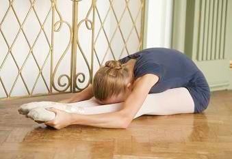 FLX Stretch ballet